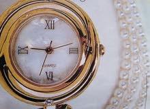 ساعة جديدة للبيع 2019