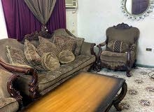 Jeddah – A Sofas - Sitting Rooms - Entrances that's condition is Used