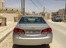 120,000 - 129,999 km mileage Honda Civic for sale