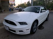 2013 Used Mustang with Automatic transmission is available for sale