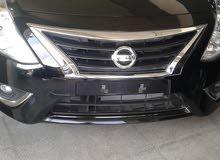 New Nissan Sunny in Amman