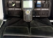 جهاز فحص كمبيوتر سيارات نوع Carman Lite مستعمل بحاله ممتازه
