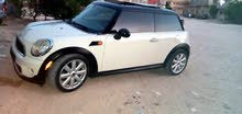 Automatic White MINI 2012 for sale
