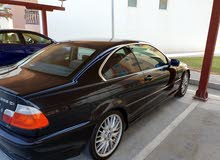Bmw 328 co 2000 in very good condition