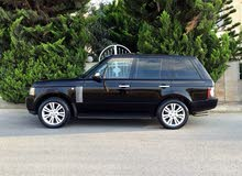 Range Rover Vogue 2008