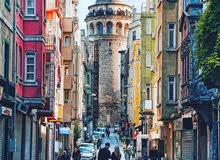 تذاكر طيران عمان اسطنبول عمان