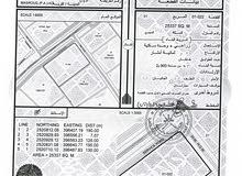 ارض زراعيه  25337 م في عبري المسروق اول خط من الشارع الرئيسي
