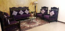 Tripoli – A Tables - Chairs - End Tables that's condition is Used