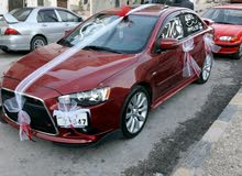 Mitsubishi Other 2008 For sale - Maroon color