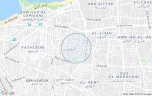 طرابلس شارع النوفليين بلقرب من مسجد قنديل