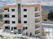 Abu Nsair neighborhood Amman city - 132 sqm apartment for sale