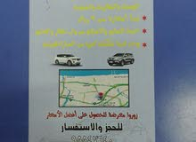 Automatic Other 2014 for rent - Muscat