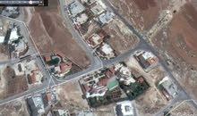ارض لقطة رائعة للبيع في شفا بدران ذهيبة 1055 متر تصلح فيلا رائعة او اسكان ناجح