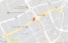 مقهى شيشه راقي في منطقة الشرق موقع مميز