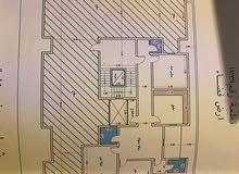 شقة للبيع بمخطط ولي العهد(2)