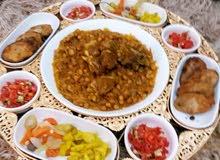 طباخة ما شاء الله وبسعر مناسب 7 دينار للقعد