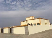 Villa for sale with Studio rooms - Ibra city Shabiyath