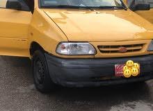 SAIPA 131 2012 For Sale
