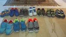Boys clothes and shoes summer and winter from 3 to 5 years
