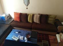 L Shaped seven seater Sofa set