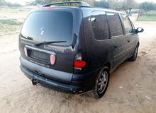 Used condition Renault Espace 2002 with 190,000 - 199,999 km mileage