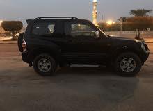 km mileage Mitsubishi Pajero for sale