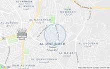 apartment in Amman Al Qwaismeh for rent