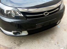 2013 Used SsangYong Korando for sale