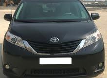 Toyota Siena Single Owner