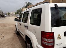 Used Jeep Liberty for sale in Basra