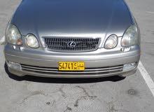 Lexus GS 1998 For Sale