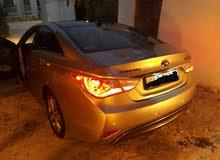 0 km Hyundai Sonata 2012 for sale