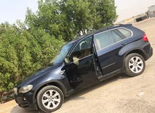 Used condition BMW X5 2007 with  km mileage