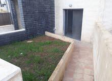 شقة للبيع طابق أرضي + ترس + حديقة (( ضاحية الأمير علي )) بلقرب من مدارس** بيت المقدس **