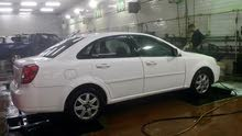 120,000 - 129,999 km Chevrolet Optra 2008 for sale
