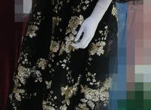 فستان راقي للايجار