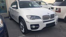 2010 BMW X6 5.0 ltr twin turbo Gulf specs Full options