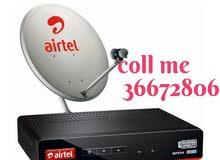 airtel dish New fixcen coll me bro 32075784
