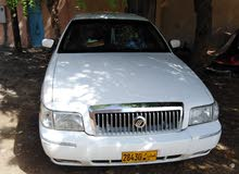 Mercury Grand Marquis 2009 For Sale