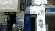 مجمع  تجاري للبيع في الزرقاء  السوق حي الأمير محمد (مؤجر لوزارة الصحة)من المالك