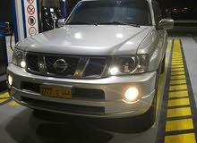 150,000 - 159,999 km Nissan Patrol 2006 for sale