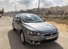 Automatic Grey Mitsubishi 2015 for sale