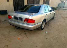 New 1998 E 200 for sale