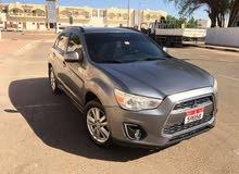 2013 Mitsubishi ASX for sale in Al Ain