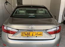 Used 2017 Lexus ES for sale at best price