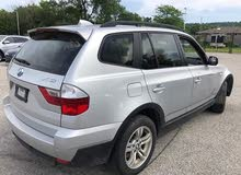 BMW X3 بيم