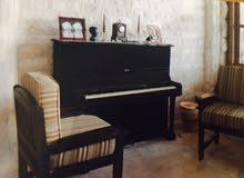 بيانو بريطاني