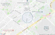 شقه قانون جديد بالقرب من ميدان سانت فاتيمه
