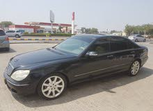 Used 2005 Mercedes Benz S350 for sale at best price