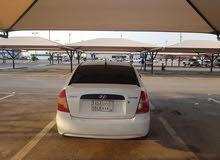 Manual Hyundai 2011 for sale - Used - Abu Arish city